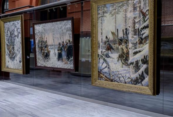 Музей войны 1812 года - Фото №7