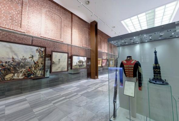 Музей войны 1812 года - Фото №6