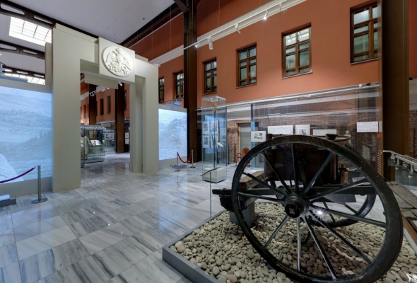 Музей войны 1812 года - Фото №5