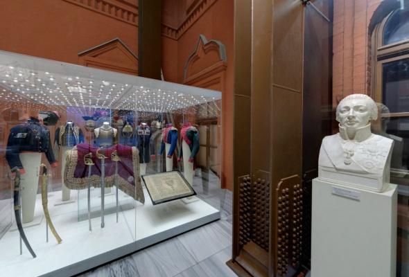 Музей войны 1812 года - Фото №3