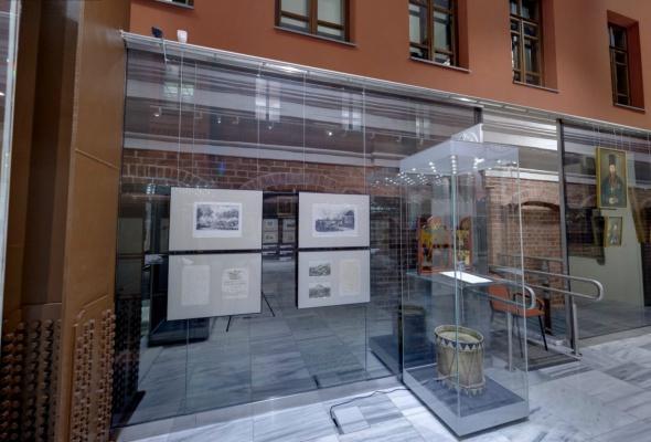 Музей войны 1812 года - Фото №2