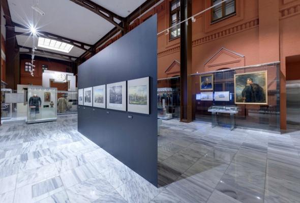 Музей войны 1812 года - Фото №1