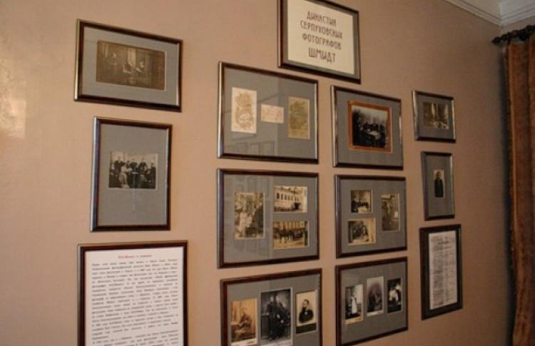 Мемориальный дом-музей Н.П. Андреева