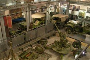 Королевский исторический музей