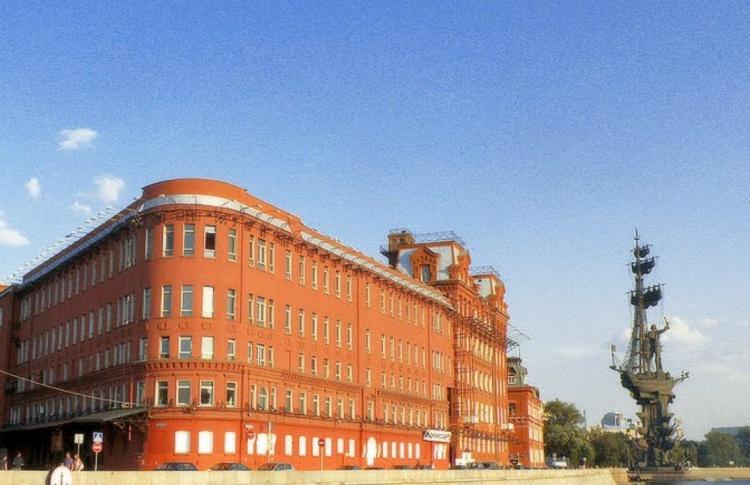 Музей Фабрики Красный Октябрь