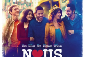 Приключения французов в Нью-Йорке