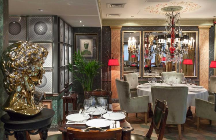 Загородные рестораны и клубы москвы клуб развлечений для мужчин