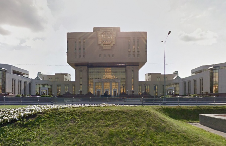 Музей истории МГУ им. Ломоносова