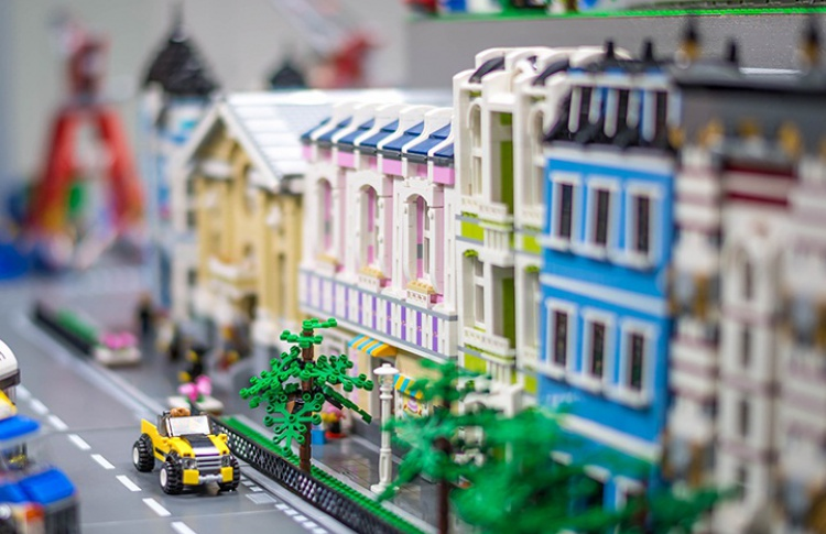 Мой самодельный дом Лего френдс для мии - YouTube | 485x750