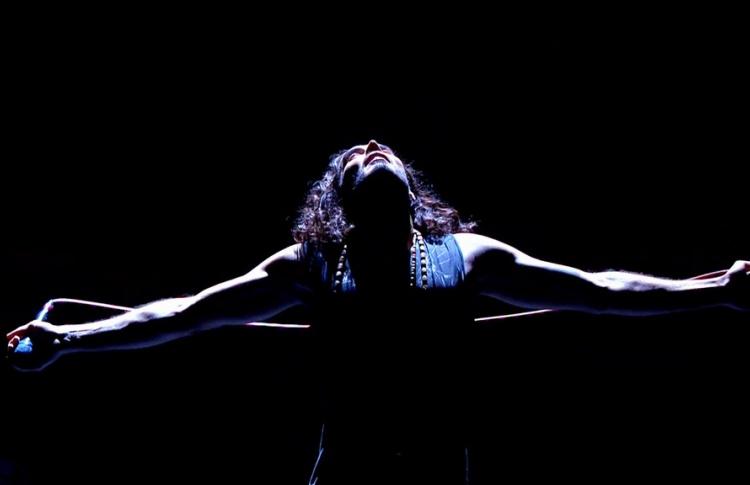 «Рассел Брэнд: Второе пришествие»
