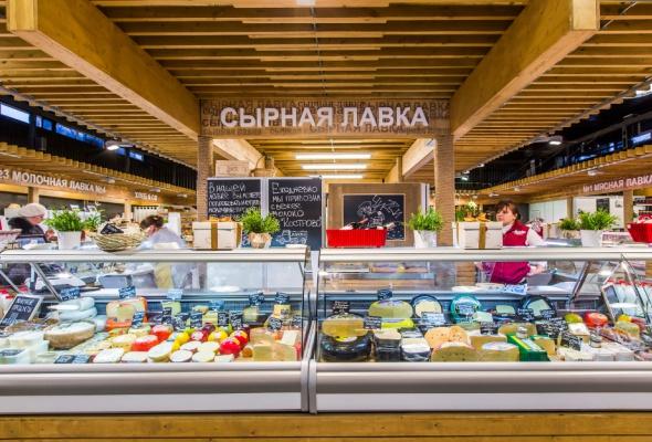 петровский новая рига - Фото №3