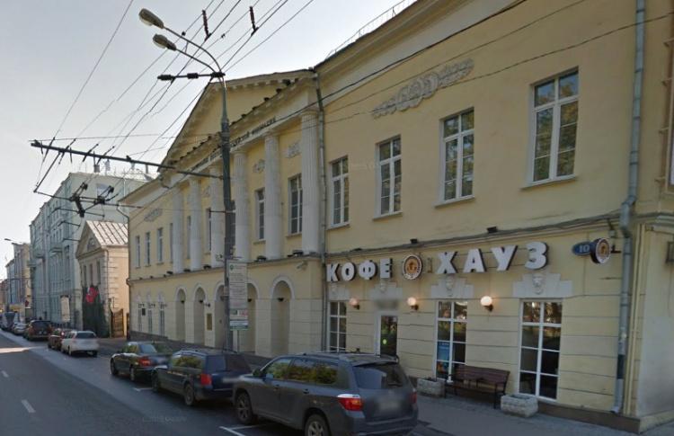 Чеховский культурный центр