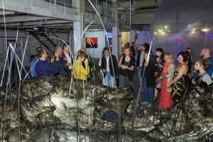 Azarnova Gallery & Projects