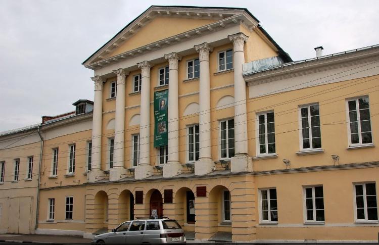 Культурный центр «Дом Озерова»