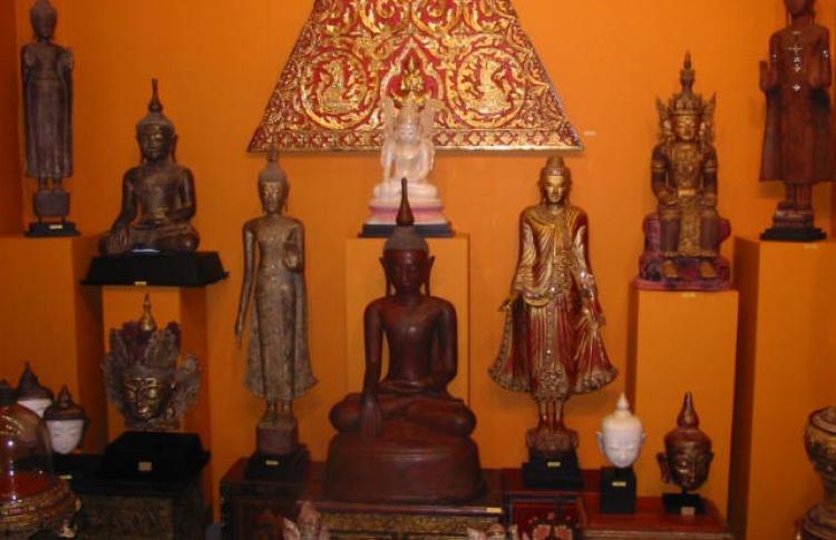 Fusion Culture Gallery