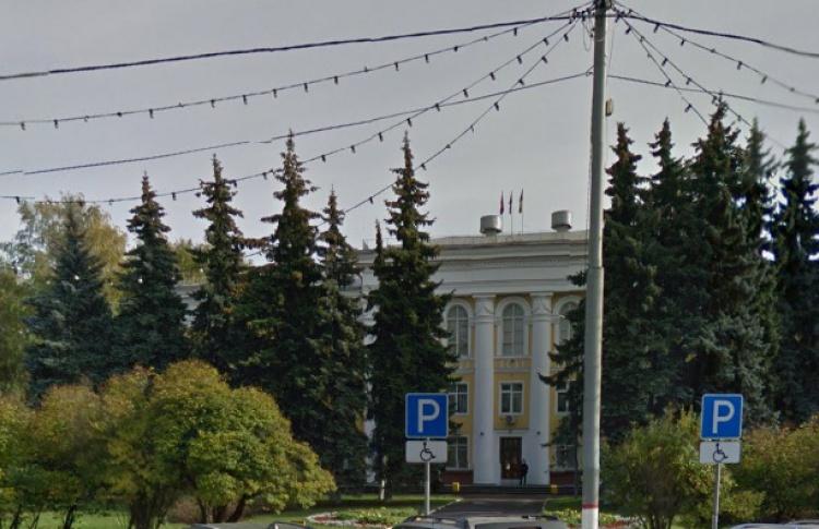 Химкинская картинная галерея им. С.Н. Горшина
