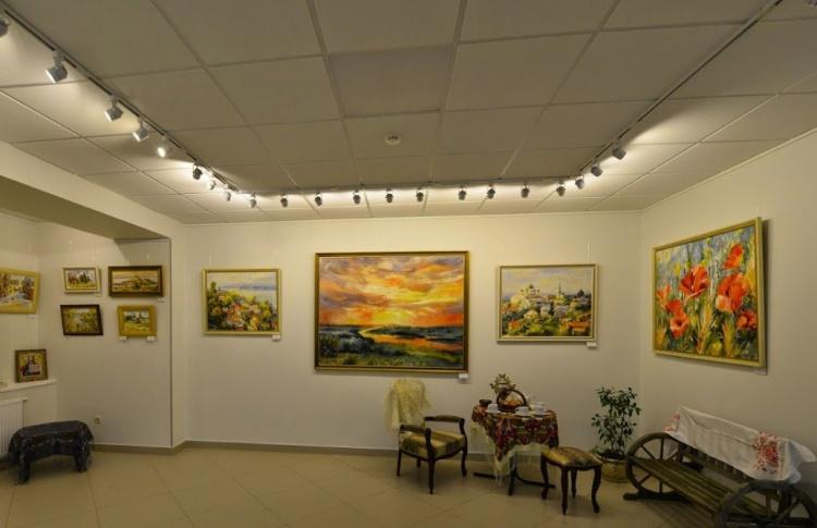 Арт-галерея «Мост»