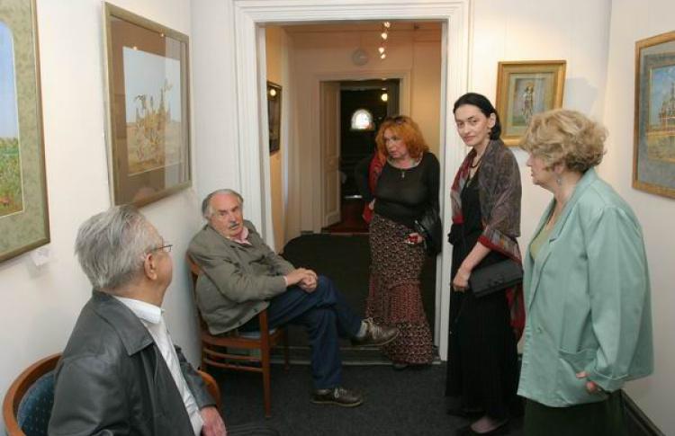 Галерея Шазина