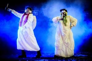 Клоун-мим театр «МирЛиц»