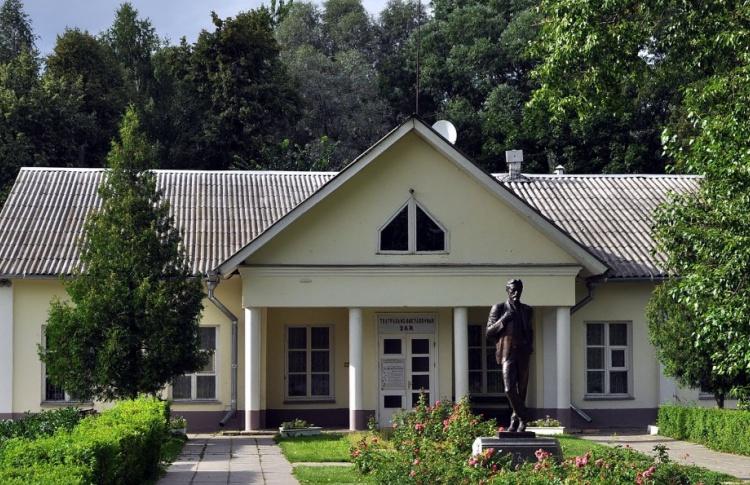 Мелиховский театр «Чеховская студия»