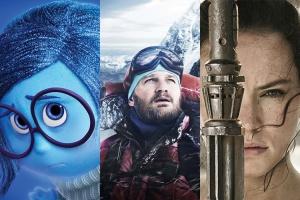 50 лучших фильмов 2015. Часть 4