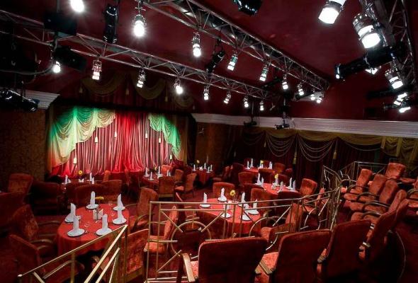 Театральный центр на Коломенской - Фото №2