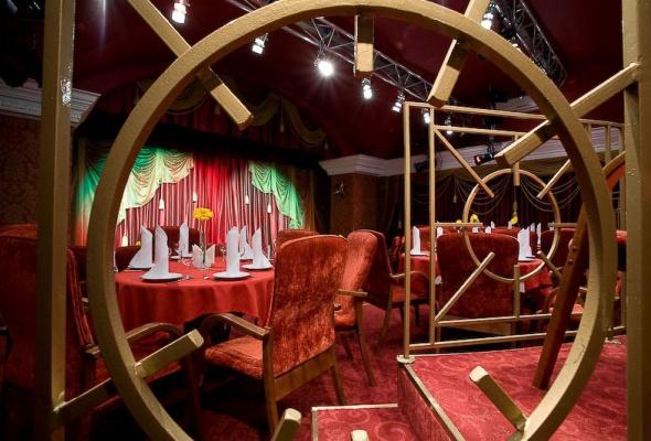 Театральный центр на Коломенской - Фото №1