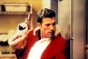Как я работал Дедом Морозом