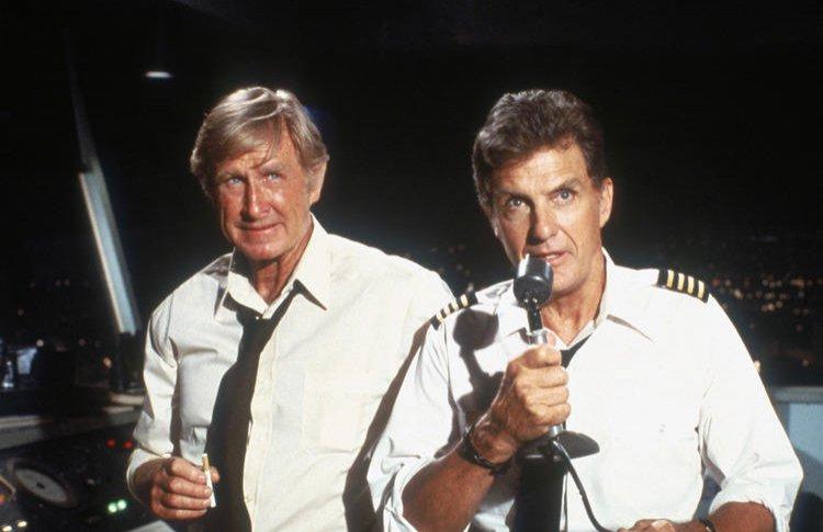 «Аэроплан» (1980)