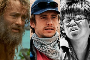 Как выжить в дикой природе: учимся по фильмам