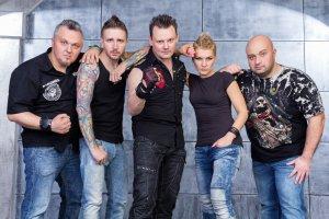Концерт группы «КняZz»: презентация альбома «Предвестник»
