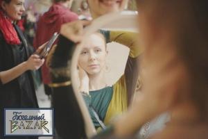 Богемный Bazar: диктуй моде свои правила!