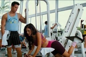 10 вещей, которые никогда не стоит делать в фитнес-клубе