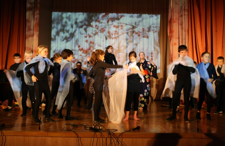 Музыкальный театр «Амадей»