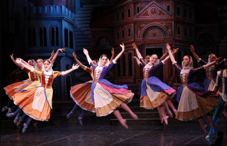 Театр классического балета Смирнова-Голованова