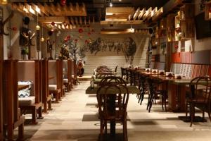 Итоги сезона: 10 лучших ресторанов зимы