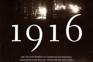 1916: Ирландское Восстание