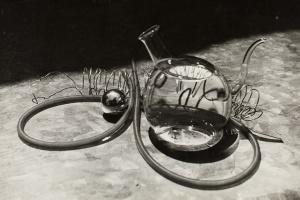 «Модернизм в японской фотографии. 1930-е годы. Осаму Сиихара»