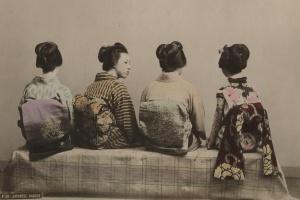 «Ассоциации. Хайку & хокку и японская фотография 1880-х из коллекции МАММ»