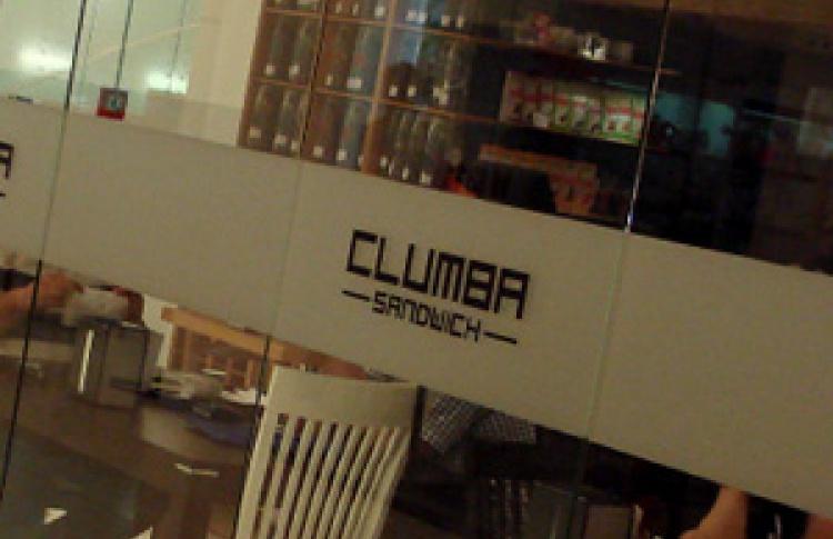Clumba Sandwich