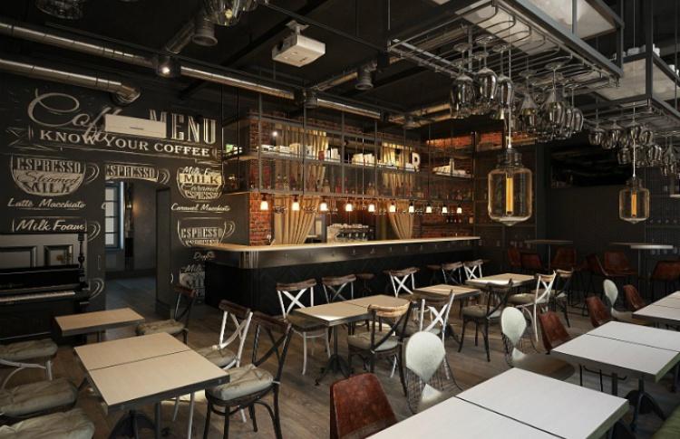 Ресторан Ten