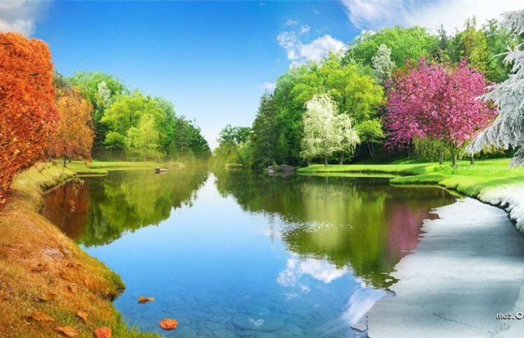 С четверга петербуржцы ощутят весну уже в полной мере