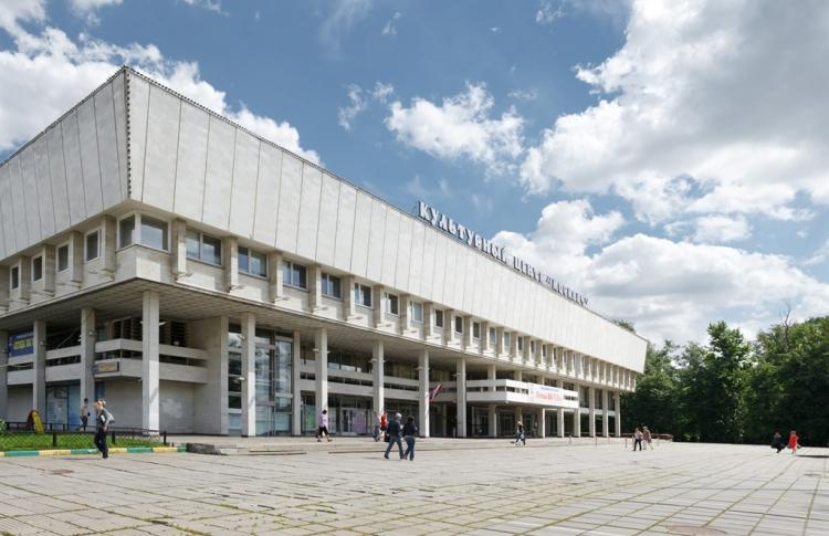 Культурный Центр «Москвич»