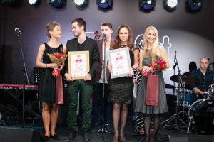 Состоялась церемония награждения ресторанной премии Time Out