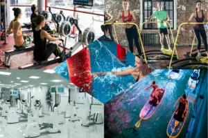 6 необычных тренировок