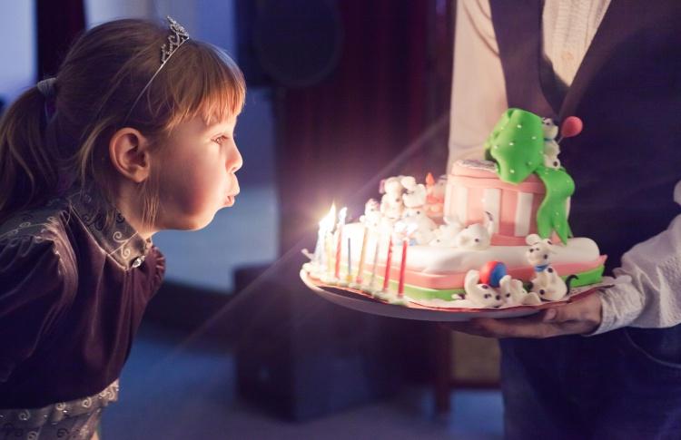 Где отпраздновать детский день рождения оригинально?