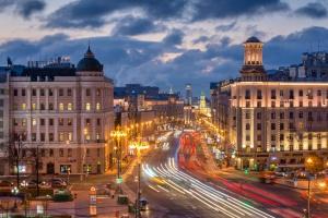 Как Тверская потеряла статус главной улицы страны