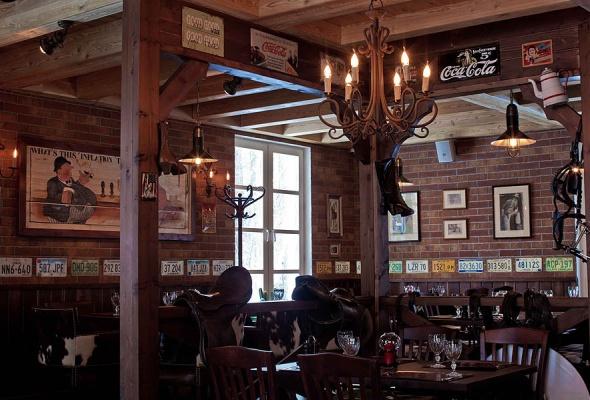 El Paso steakhouse - Фото №5