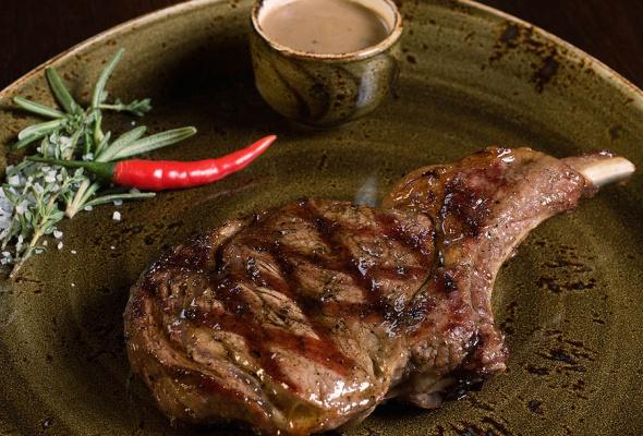 El Paso steakhouse - Фото №7