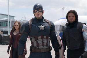 Как новый «Первый мститель» вернет вам веру в супергеройское кино